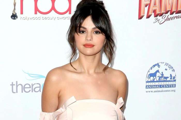 Selena Gomez Opens Up About The 'Bittersweet' Success She Experienced This Year!