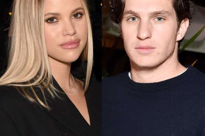 Sofia Richie And Matthew Morton - Here's Why Their Hot Fling Ended After Only 2 Months!