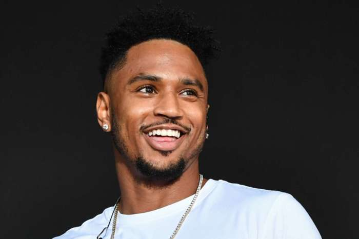 Trey Songz In Hot Water For Throwing 500-People Super Spreader Party After He Recovers From COVID-19!