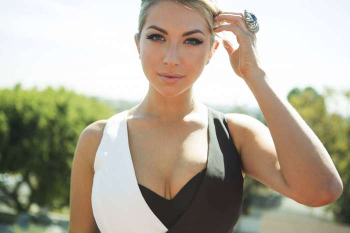 Sources Say Stassi Schroeder Is Going To Make A Comeback