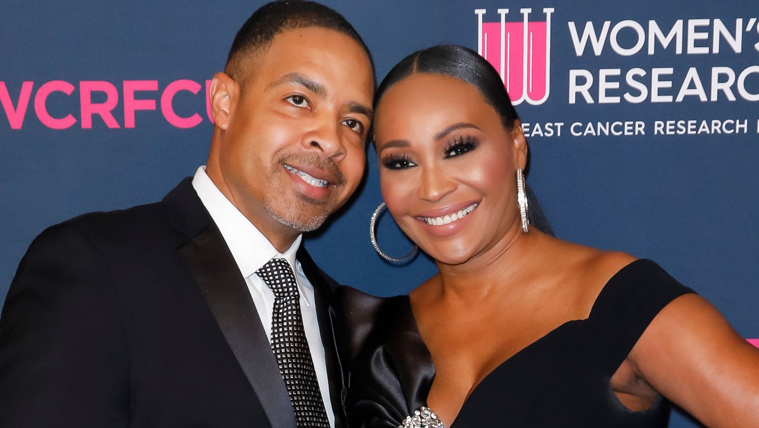 Cynthia Bailey And Mike Hill Are Flying During The Pandemic And Get Backlash From Fans