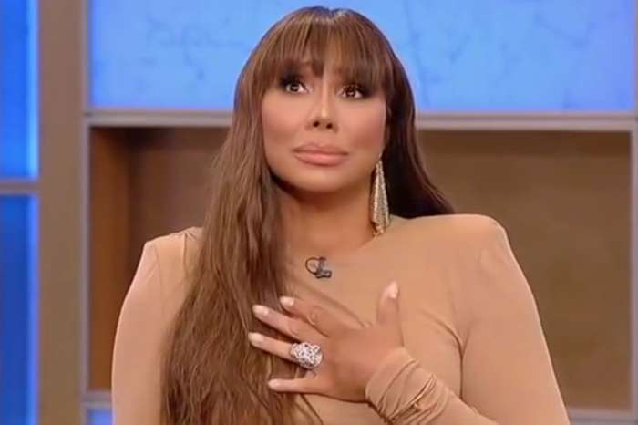 Tamar Braxton Opens Up About Her Suicide Attempt - Reveals She Did It Because She Felt Like She Was 'Embarrassing' Her Son!