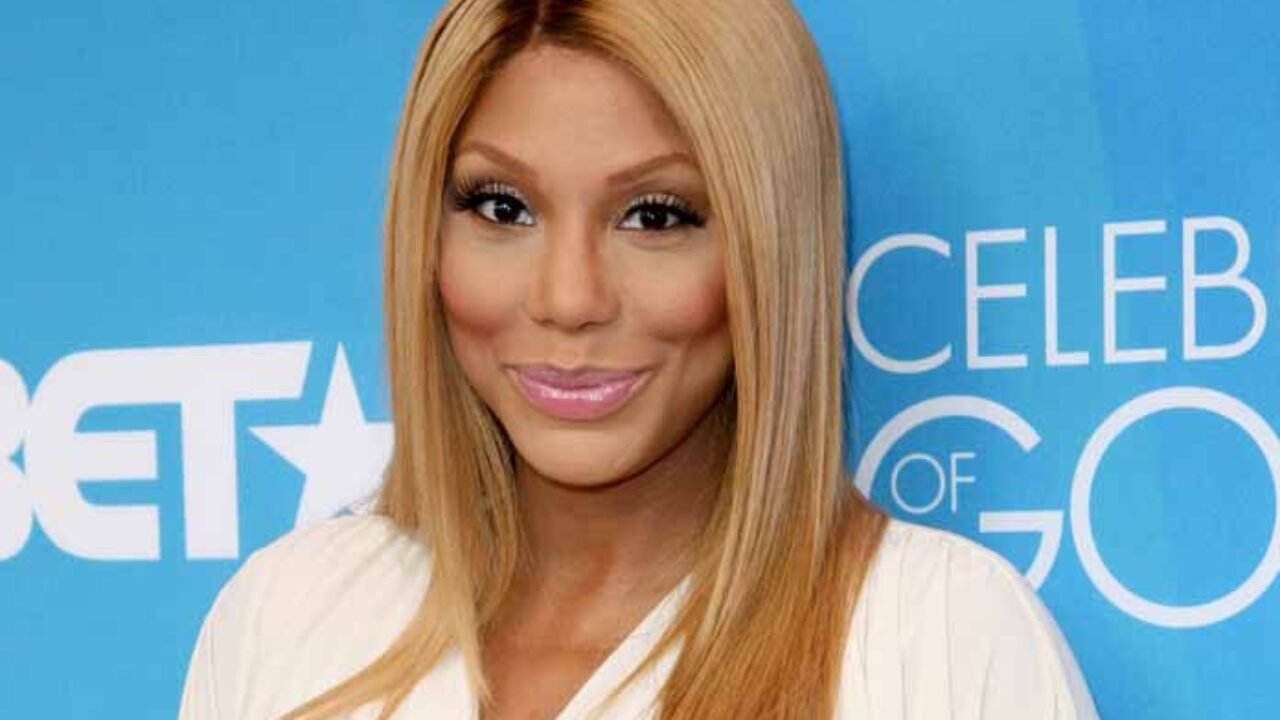 Tamar Braxton Shares A Hair-Related Surprise With Fans - See Her Photo And Message