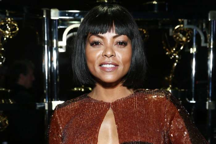 Taraji P. Henson Opens Up About Having Dark Thoughts Of Ending Her Life Amid Quarantine!