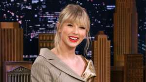 Taylor Swift Vows To Never Stop Advocating For LGBTQ+ Rights!