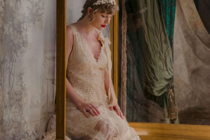 Taylor Swift Drops Another Surprise Quarantine Album — Evermore!