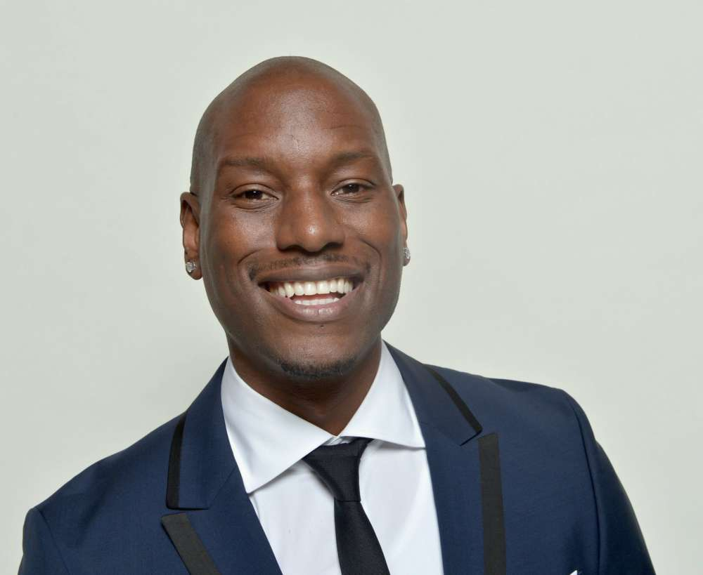 Tyrese Says His Feud With The Rock Is Over
