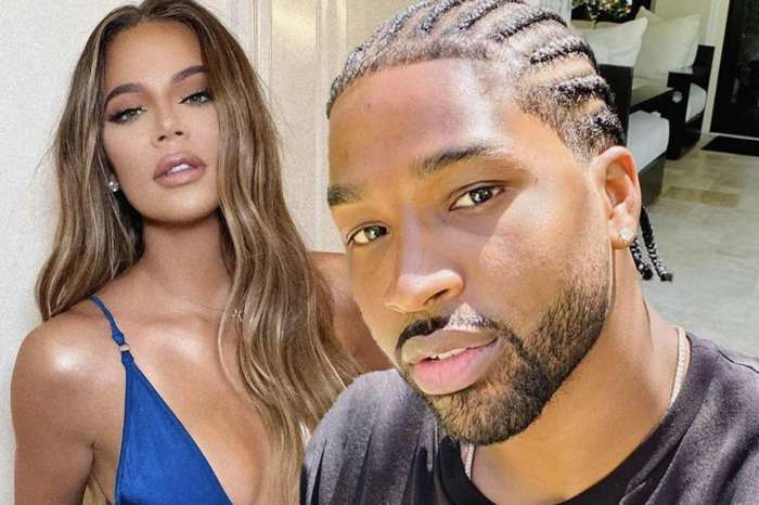 Tristan Thompson Is Spotting Enjoying A Moment With This Lady In Boston - Khloe Kardashian And Baby True Are Thousands Of Miles Away
