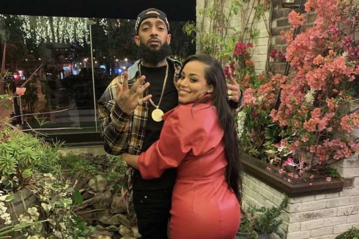 Diddy Praised Lauren London For Her Birthday: 'One Of The Most Beautiful Souls'