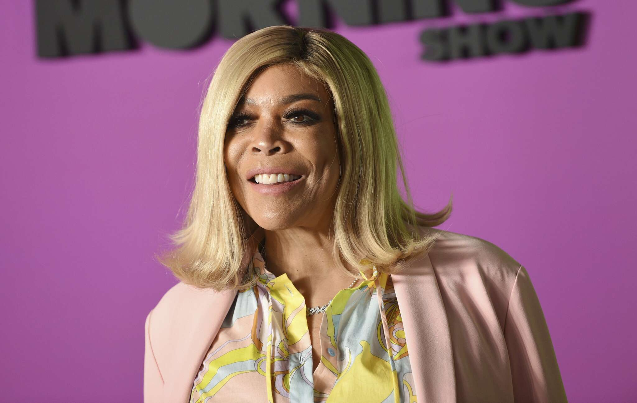 Wendy Williams Had A Shout Out For Her Ex-Husband-s Mistress And Her Daughter – See The Clip