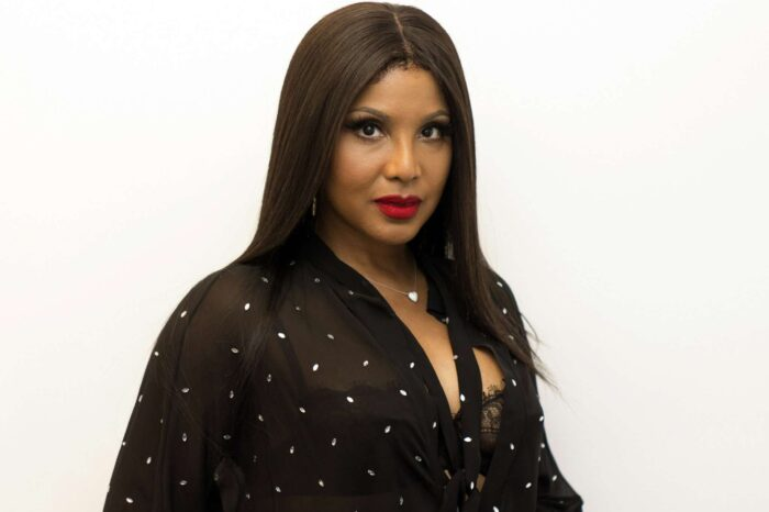 Toni Braxton Supports Viola Davis - Check Out The Clip She Shared