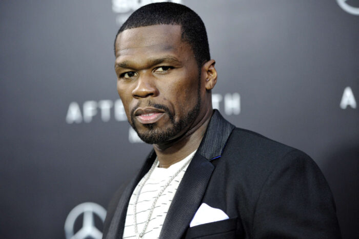 4 Men Attempt To Rob Dr. Dre's House While He's In The Hospital - Here's What 50 Cent Had To Say About It