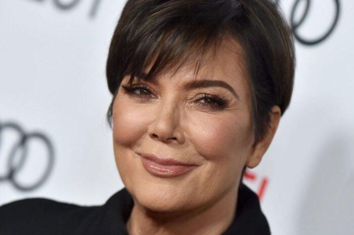 Kris Jenner's Bodyguard Is Seeking More Than $3 Million In Sexual Harassment Lawsuit