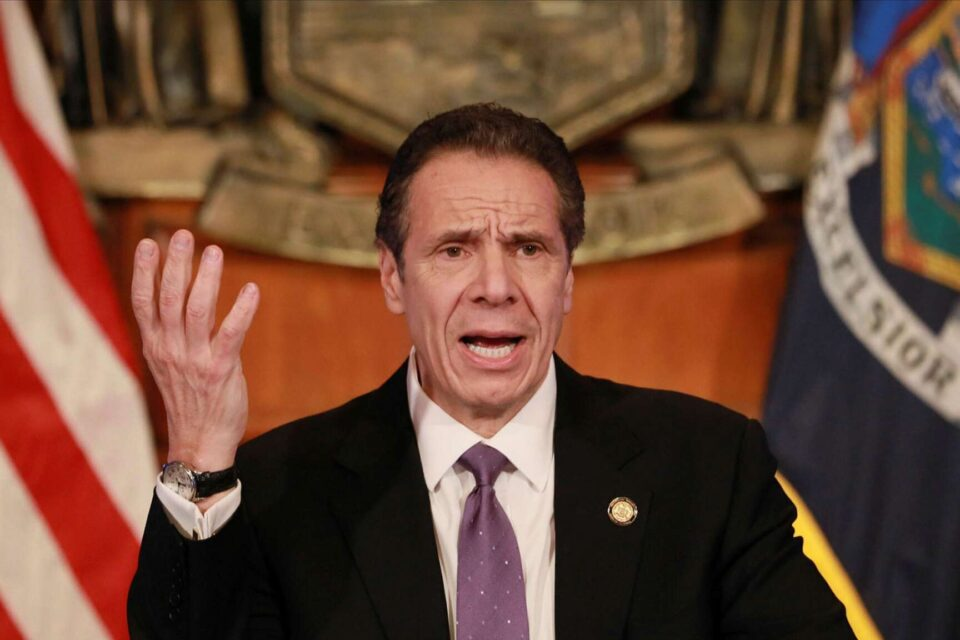 Governor Andrew Cuomo Plans To Legalize Adult-Use Recreational Cannabis In NYC