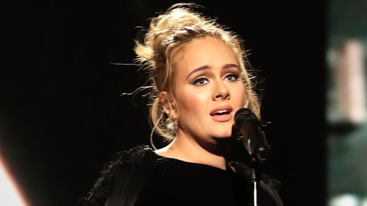 'It's crazy how little I remember': Adele marks 10th anniversary of 21