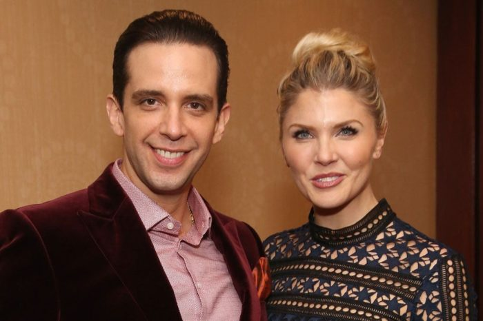 Amanda Kloots Reveals She's Going To Therapy To Get Over The Trauma Of Losing Husband Nick Cordero