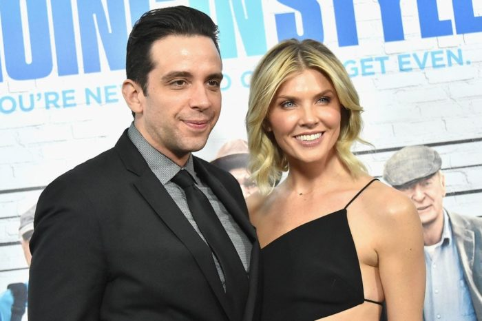 Amanda Kloots Posts Inspiring New Year's Eve Letter And Remembers Nick Cordero