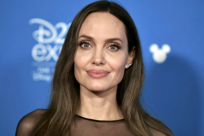 Angelina Jolie Reportedly 'Enjoying Every Minute' Of Having Her Teen Kids By Her Side - Here's Why!