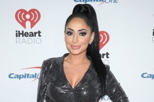 Angelina Pivarnick Opens Up About Suing FDNY