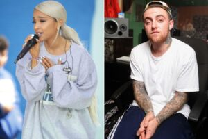 Ariana Grande And Mac Miller - Here's Why She Always Pays Tribute To Him And Will Continue To Do So!
