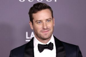 Armie Hammer Backs Away From Jennifer Lopez Movie After DM Scandal
