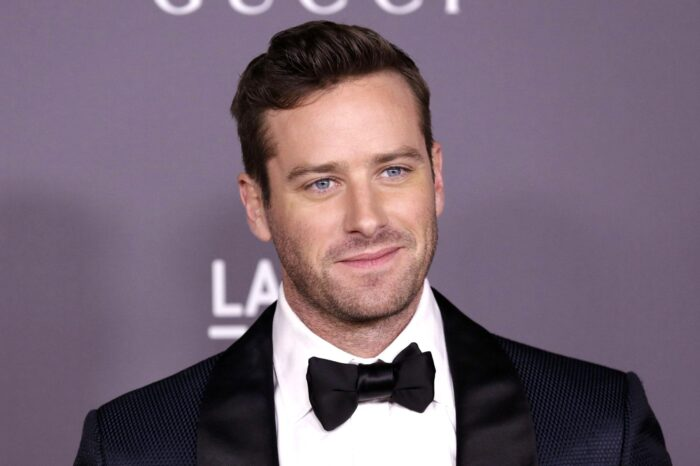 Leaked Armie Hammer Text Messages Reportedly Discuss Rape And Cannibalism Fantasies