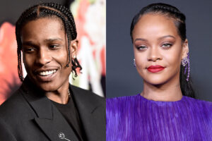 Rihanna Reportedly Hopes ASAP Rocky Is Her 'Final Boyfriend!'