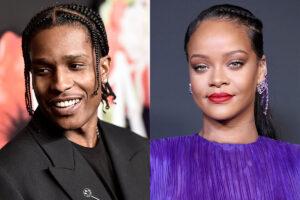 Rihanna Reportedly Hopes ASAP Rocky Is Her 'Final Boyfriend!'
