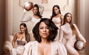 Basketball Wives Is Back -- Read Season Description