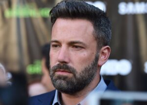 Ben Affleck Says Struggling Through Justice League Was Worth It Because Of His Kids