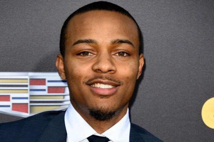 Bow Wow Responds To Social Media Backlash For Putting On 'Maskless' Party