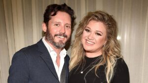 Kelly Clarkson's Former Husband Brandon Blackstock Responds To Her Lawsuit Claiming He Defrauded Her Out Of Millions Of Dollars In His Own Legal Documents!