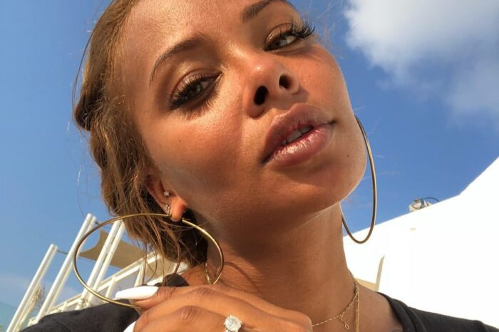 Eva Marcille Is Grateful To Those Who Support Her Jewellery Business