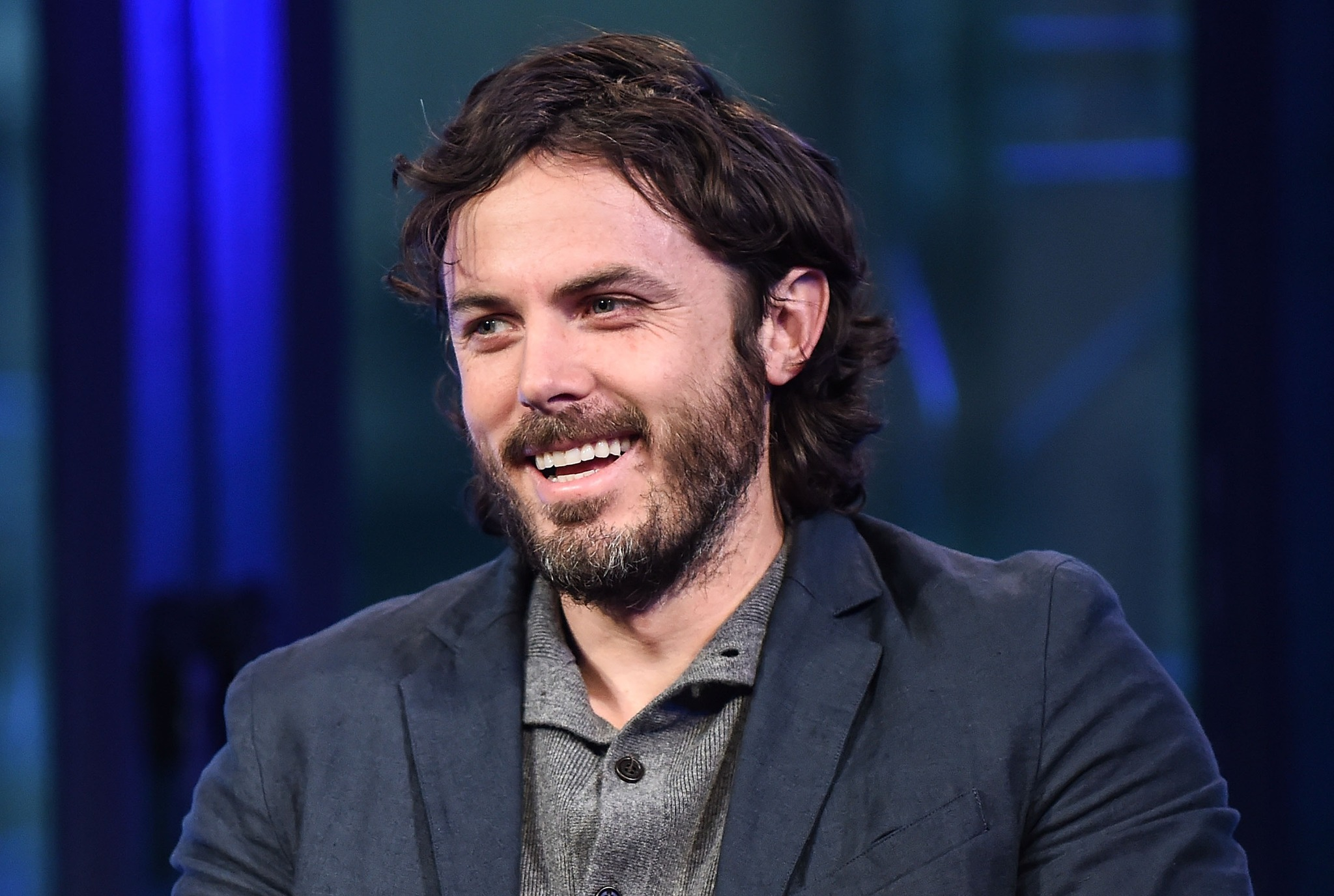 Casey Affleck didn't throw Ben Affleck's Ana de Armas cutout in trash