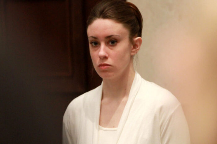 Casey Anthony Is A Private Detective And Will Investigate Caylee Anthony's Disapperance And Murder