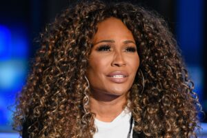 Cynthia Bailey Praises Kamala Harris - See Her Message
