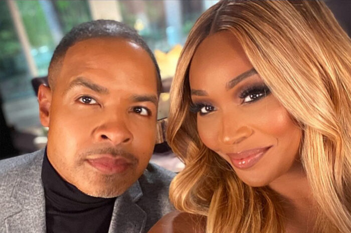 Cynthia Bailey Shares A Secret About Wigs On Her Social Media Account - Check Out Her Clip Here