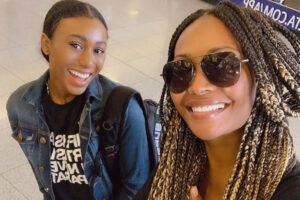 Cynthia Bailey Praises Noelle Robinson - Check Out The Gorgeous Photos She Posted