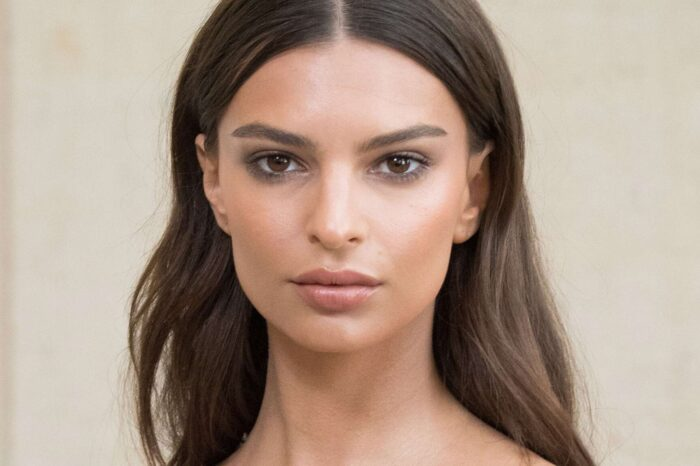Emily Ratajkowski Responds To Accusations She Got Lip Injections Amid Pregnancy
