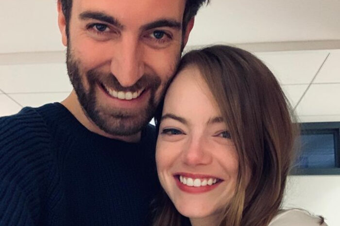 Is Emma Stone Pregnant? Is She Having A Quarantine Baby With Dave McCary?