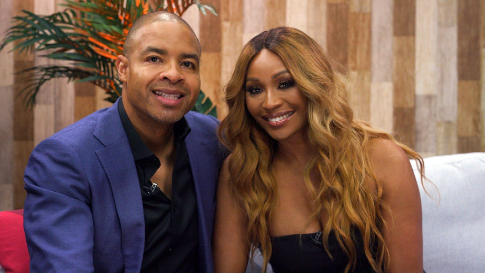 Cynthia Bailey Drops An Optimistic Message About The Future - Check It Out Here