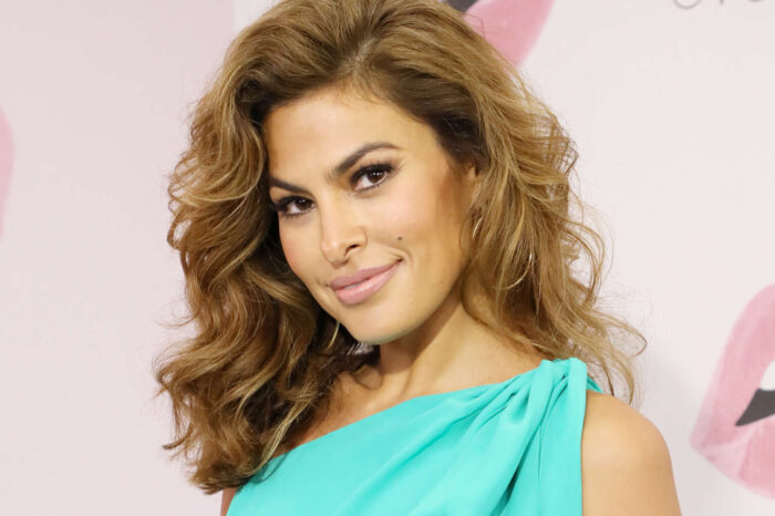 Eva Mendes Hater Says She's Not Posting On Social Media Because Of Botched Plastic Surgery - Check Out Her Response!