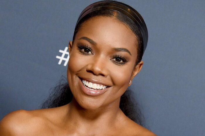 Gabrielle Union Shows Off Her Transformation In This Video And Fans Are Here For It