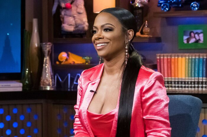 Kandi Burruss Wishes Kirk Frost A Happy Birthday - Check Out The Photos From His Anniversary