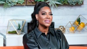 Kenya Moore Leaves Fans In Awe With Her Recent Stunning Look - Check It Out Here