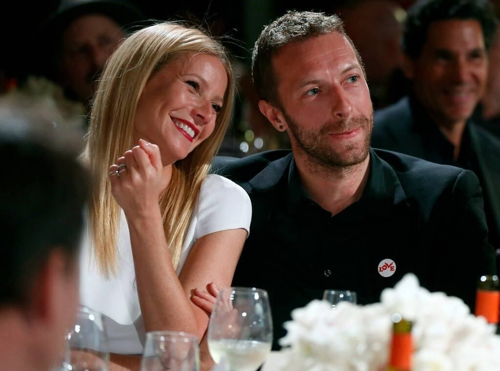 Gwyneth Paltrow Says Her Former Husband Chris Martin Led To Her Discovering THIS Hidden Talent!