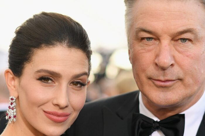 Alec And Hilaria Baldwin Reportedly Really 'Upset' About The Controversy Regarding Her Spanish Heritage!