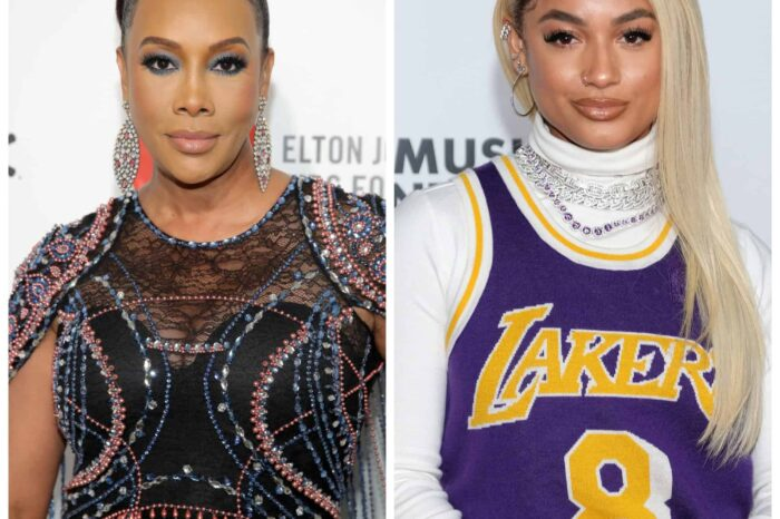 Vivica A. Fox Has Something To Say About Dani Leigh's Latest Music Release