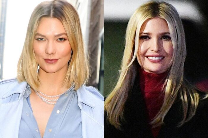 Ivanka Trump Reportedly 'Hurt' By Sister-In-Law Karlie Kloss Calling Out Her Father Donald Trump For Being 'Anti-American!'