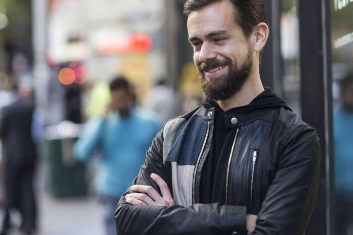 Jack Dorsey Says Banning Trump Isn't Something Twitter Celebrates